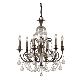 Crystorama Lighting Group 5116-CL