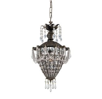 Crystorama Lighting Group 5161-CL-MWP