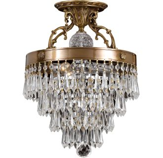 Crystorama Lighting Group 5273-CL-MWP