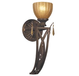 Crystorama Lighting Group 6941-GT-MWP