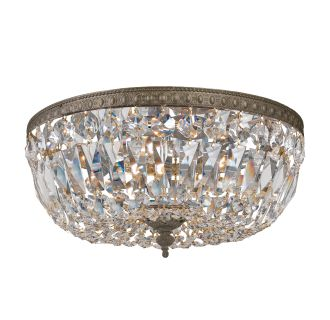 Crystorama Lighting Group 712-CL