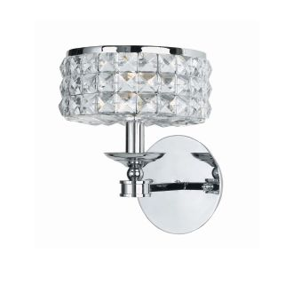 Crystorama Lighting Group 801-CL-MWP