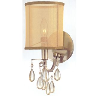 Crystorama Lighting Group 5621-AB