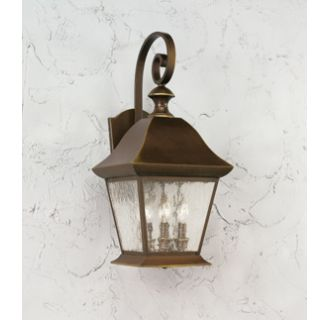 Forte Lighting 1046-04