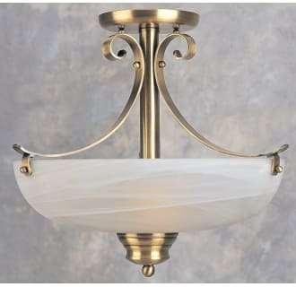 Forte Lighting 2095-02
