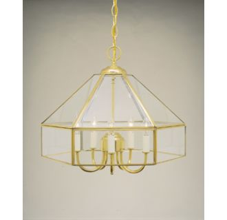 Forte Lighting 3101-05