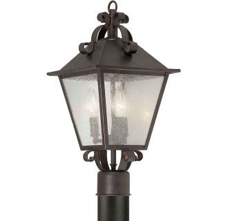 Forte Lighting 1307-03