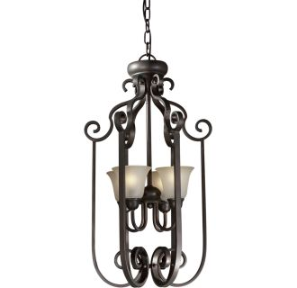 Forte Lighting 2446-04