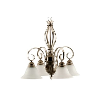 Forte Lighting 2136-04