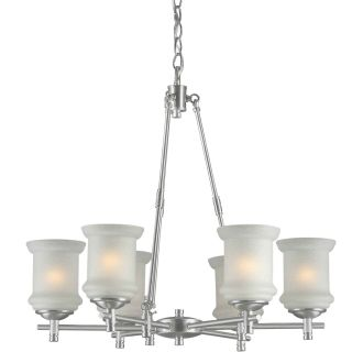 Forte Lighting 2180-06