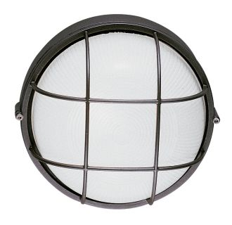 LBL Lighting Round Guard Bulk Head