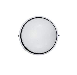 LBL Lighting Large Round Bulk Head