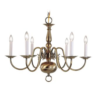 Livex Lighting 5006