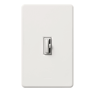 Lutron ANLV-3P-WH