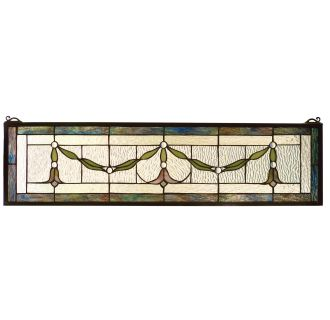 Meyda Tiffany 98102 Tiffany Stained Glass Tiffany Window
