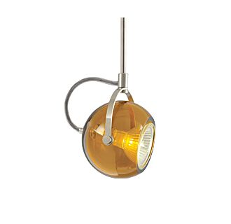 Tech Lighting Pod Head-Amber