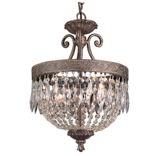 Trans Globe Lighting 8393