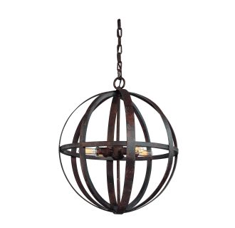 Troy Lighting F2514-L