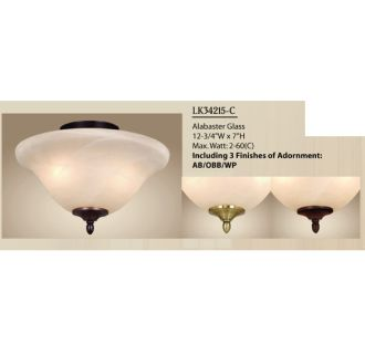 Vaxcel Lighting LK34215-C
