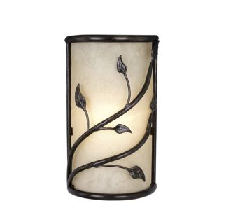 Vaxcel Lighting WS38865 Transitional Two Light Ambient Lighting Wall Washer from the Vine Collection