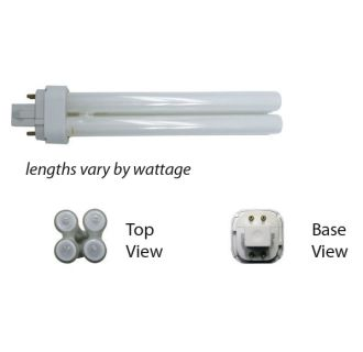 WAC Lighting PLC13W-27-G24Q