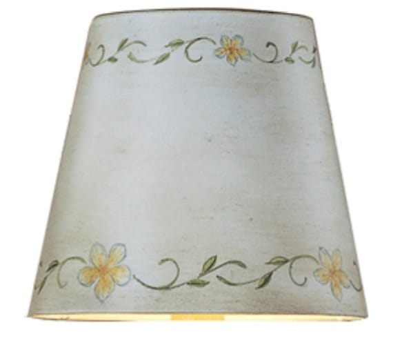 Maxim SHD88CC Country Cottage French Country Country Cottage Light Shade