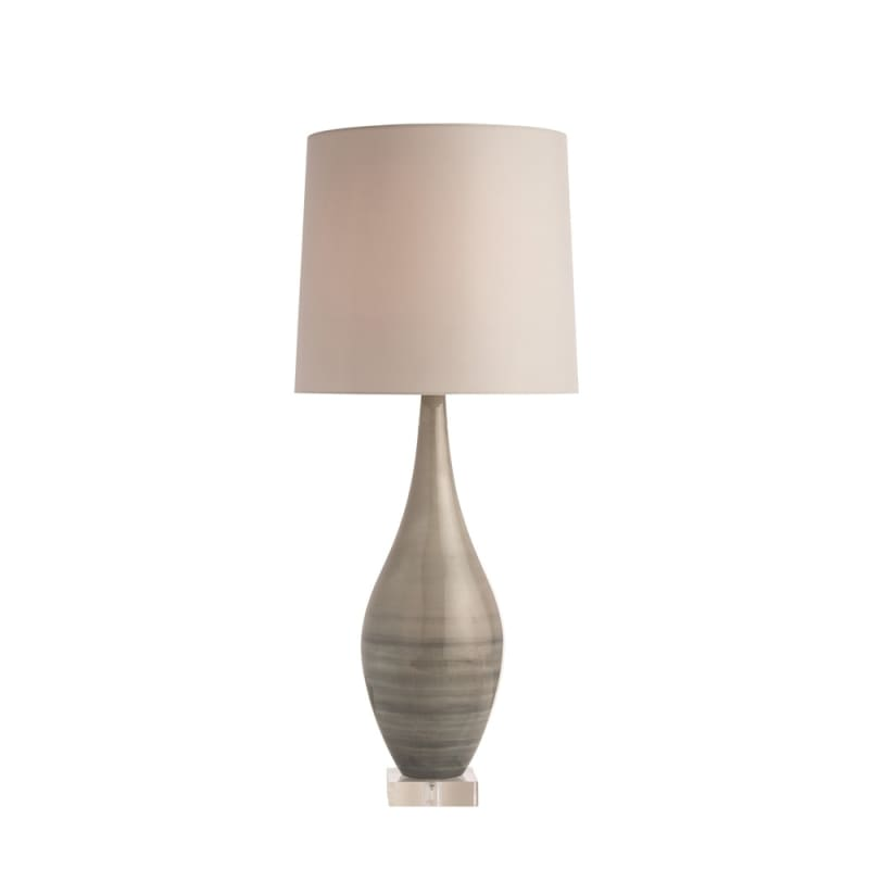 "Arteriors 11137-471.11172-648 Hunter 1 Light 41"" Tall Table Lamp with"