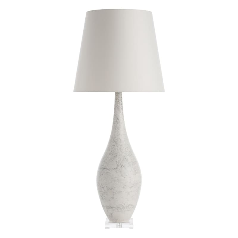 "Arteriors 11154-184 Hunter 1 Light 42"" Tall Table Lamp with Socket"