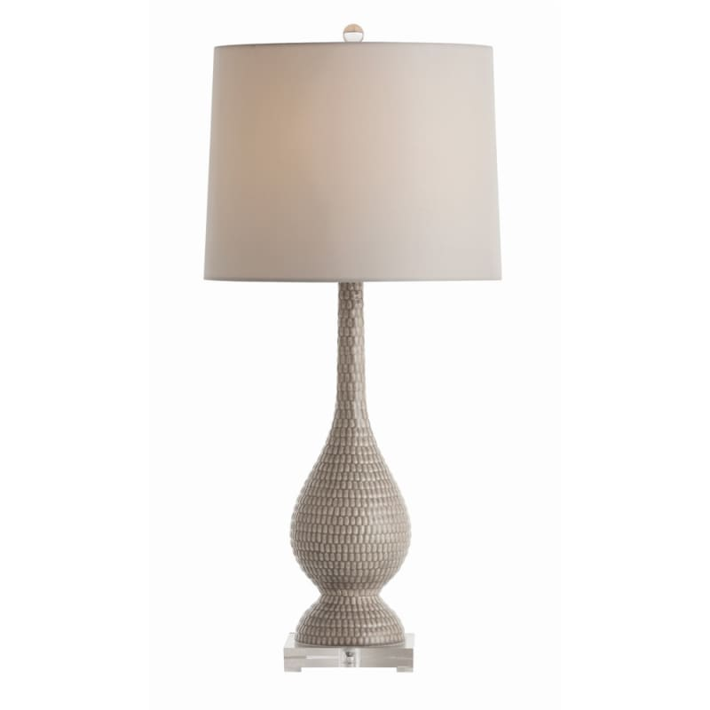 "Arteriors 11182-132 Fergie 1 Light 29.5"" Tall Table Lamp with Socket"