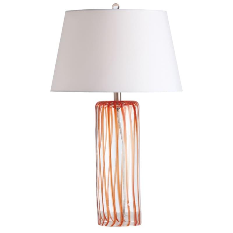 "Arteriors 17344-482 Talia 1 Light 29"" Tall Table Lamp with Socket"
