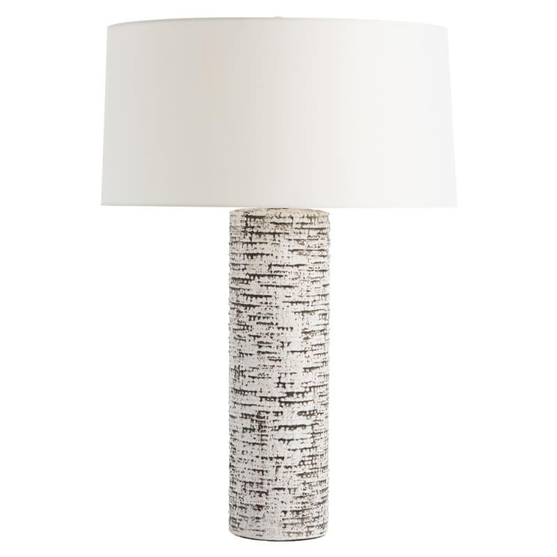 "Arteriors 17703-102 Nico 1 Light 29"" Tall Table Lamp with Socket Sale $384.00 ITEM#: 2989901 MODEL# :17703-102 UPC#: 796505211040 :"