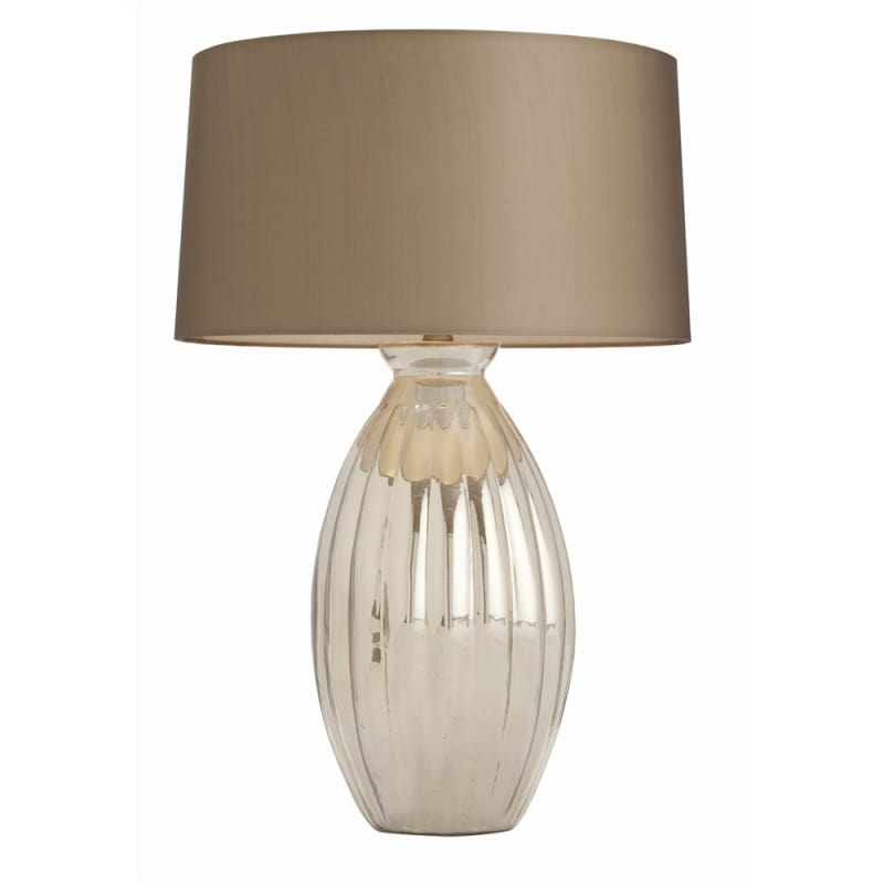 "Arteriors 42682-480 Ellen 1 Light 28"" Tall Table Lamp with Socket"