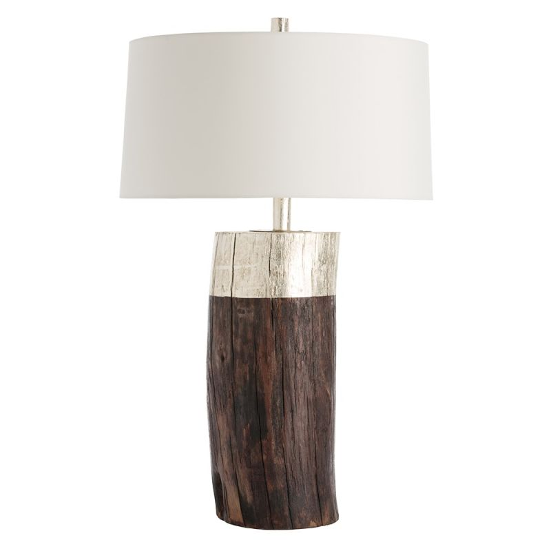 "Arteriors 44001-566 Emery 1 Light 31.5"" Tall Table Lamp with Socket"
