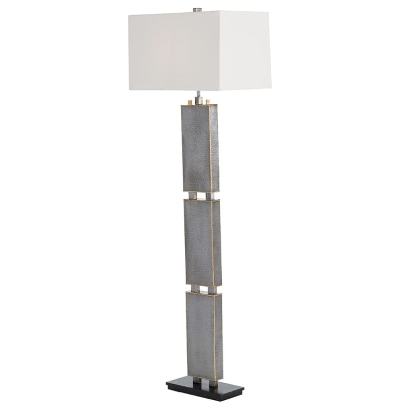 "Arteriors 72009-953.72009-971 Graham 1 Light 61"" Tall Floor Lamp with"