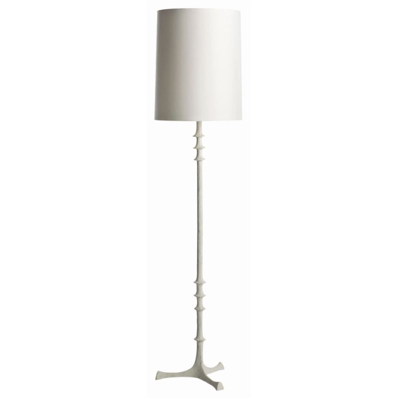 "Arteriors 73141-139.73142-140 Nathan 1 Light 72"" Tall Floor Lamp with"