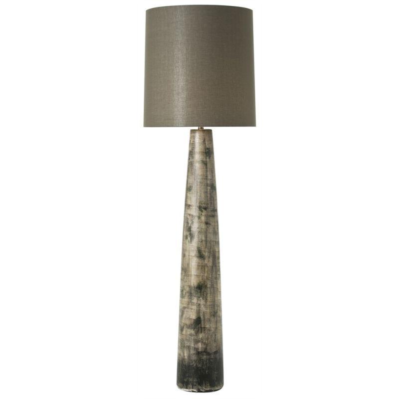"Arteriors 77271-347 Detrick 1 Light 67.5"" Tall Floor Lamp with Socket"