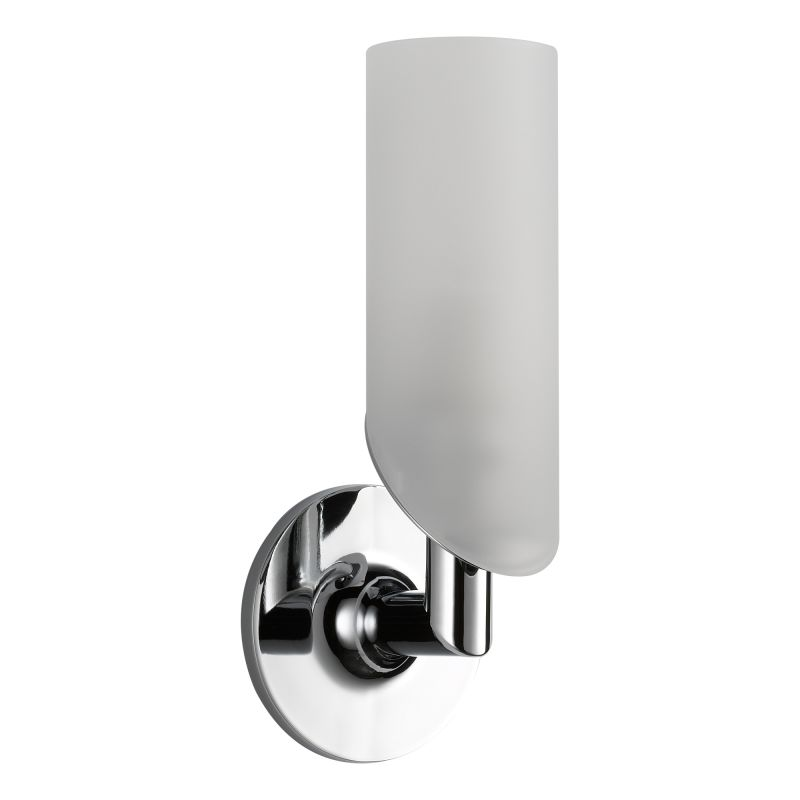 "Brizo 697075 Odin 11-3/4"" Up Lighting Single Light Wall Sconce with"