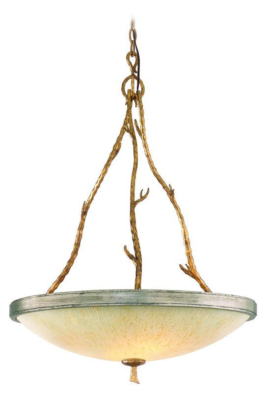 Corbett Lighting 66-43 4 Light Bowl Pendant from the Parc Royale Sale $1864.00 ITEM#: 2161314 MODEL# :66-43 UPC#: 782043000000 :