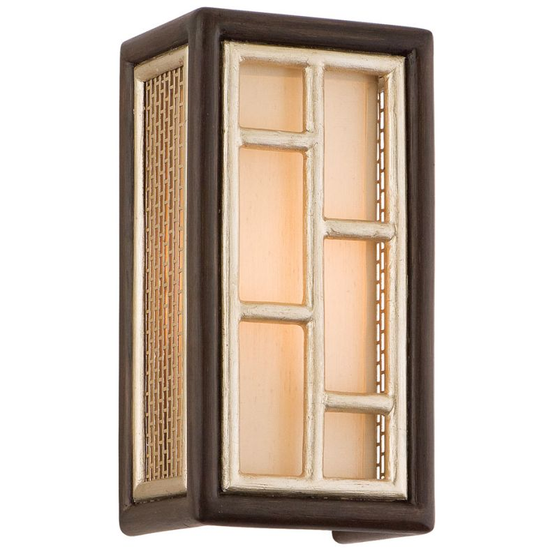 Corbett Lighting 126-11 One Light Wall Sconce Small From The Makati