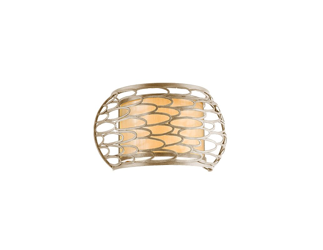 Corbett Lighting 127-12 Two Light Wall Sconce From The Cesto