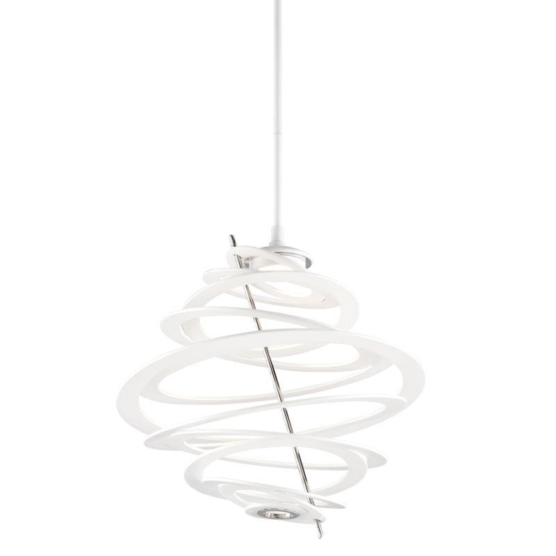 Corbett Lighting 174-41 Spellbound LED Modern Pendant with Hand