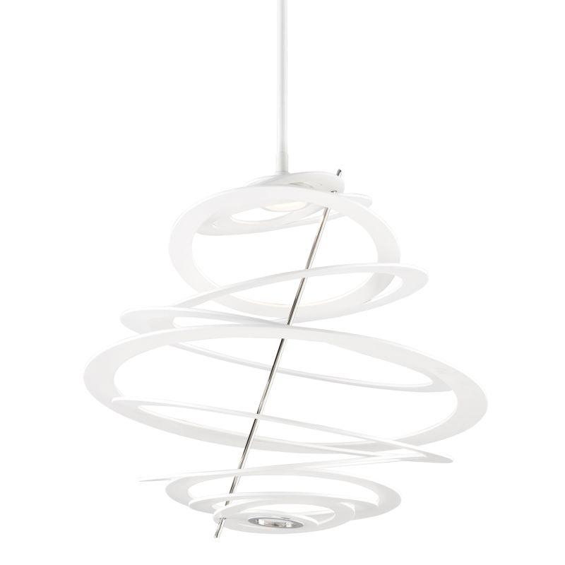 Corbett Lighting 174-42 Spellbound LED Modern Pendant with Hand