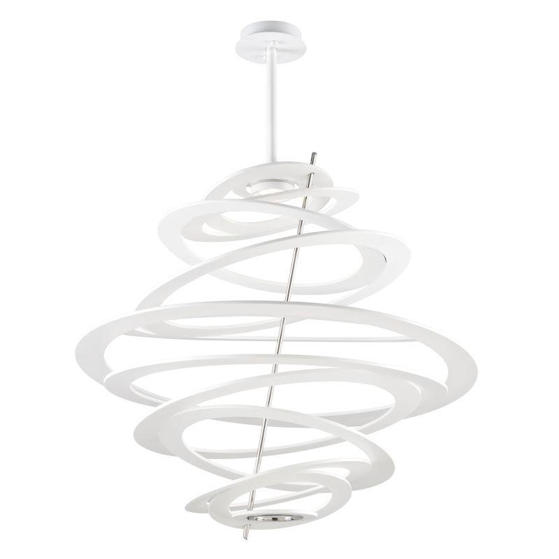 Corbett Lighting 174-44 Spellbound LED Modern Pendant with Hand