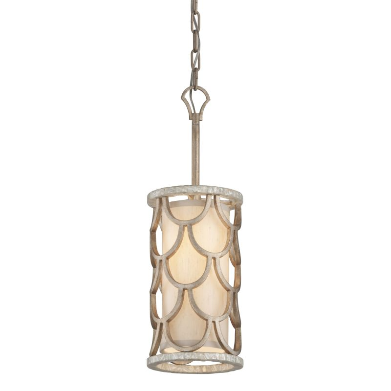 Corbett Lighting 195-41 Koi 1 Light Pendant with Hand-Crafted Iron and Sale $632.00 ITEM#: 2546763 MODEL# :195-41 UPC#: 782042846647 :