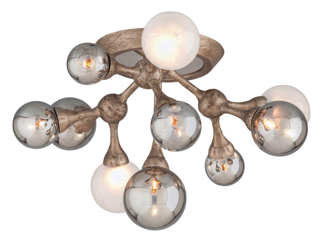 Corbett Lighting 206-311 Element 11 Light Flush Mount Ceiling Fixture