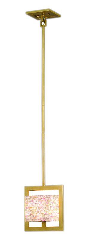 Corbett Lighting 65-41 Contemporary / Modern Single Light Mini Pendant