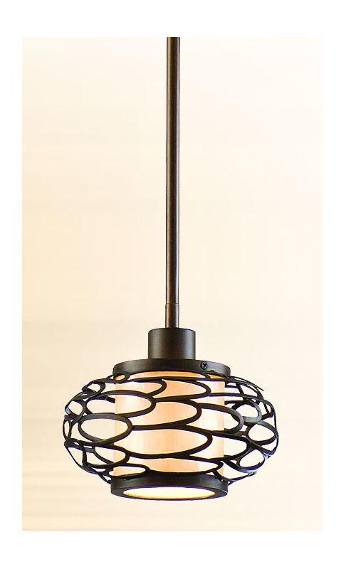 Corbett Lighting 79-41 One Light Mini Pendant From The Cesto