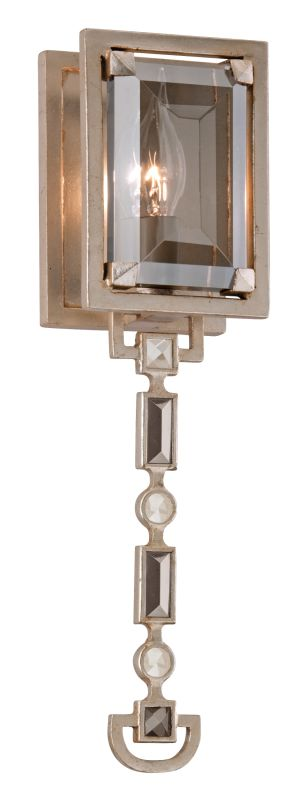 "Corbett Lighting 147-11 1 Light 15.75"" Height Decorative Wallchiere"