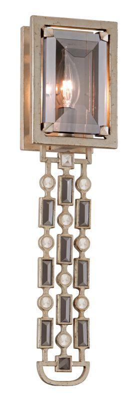 "Corbett Lighting 147-12 1 Light 20"" Height Decorative Wallchiere Style"