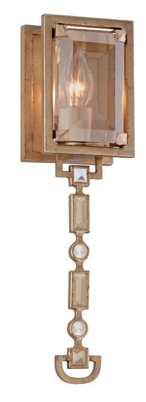 "Corbett Lighting 148-11 1 Light 15.75"" Height Decorative Wallchiere"